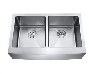 50/50 Equal Bowl Apron Sink - Nihal